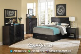 New Kamar Set Minimalis Modern Model Krepyak JM-997